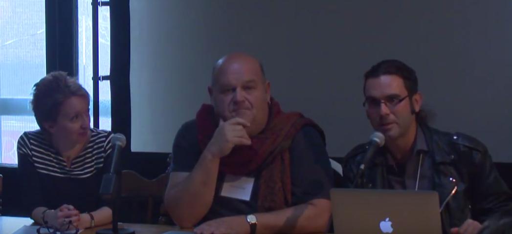 Michel Vézina et Maxime Nadeau